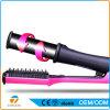Encrespador de cabelo automático 2 em 1 Straightener do ferro e do cabelo de ondulação