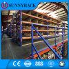 Cremalheira Multi-Layer estável do GV e econômica aprovada do mezanino
