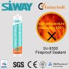 Самый лучший огнезащитный пожаробезопасный Sealant силикона для Windows и установки дверей