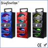 Hübscher Entwurf beweglicher hölzerner Bluetooth Lautsprecher (XH-PS-929)