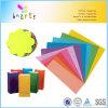 120g 150g 180g 220g, tarjeta de papel del color 250g para el arte hecho a mano