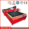 De Verzekering van de handel 1300X2500mm CNC Scherpe die Machine van het Plasma met de Generator van het Plasma Pmx105 in de V.S. wordt gemaakt om Max. 32mm Dikte van Metaal te snijden