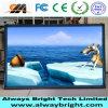 Afficheur LED P10 polychrome extérieur visuel d'Abt HD