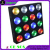 16PCS 10W heller Stab des Matrix-Blinder-4X4 LED