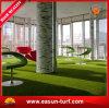 Kunstmatige Gras van het Gazon van de vrije tijd het Natuurlijke Groene voor het Modelleren