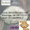 Poudre crue de Sarm Lgd-4033 Ligandrol pour le culturisme