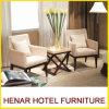 Moderner Aufenthaltsraum-Sofa-Freizeit-Stuhl mit Armlehne