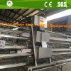 Gabbie automatiche di strato del pollo da vendere in strumentazioni azienda avicola/delle Filippine per i polli da arrosto
