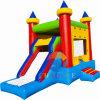 Castelo de salto inflável, casa inflável do salto, castelo Bouncy