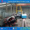 Ausbaggernder Geräten-Scherblock-Absaugung-Bagger für Verkauf