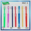 Toothbrush di nylon molle della setola dei capretti con la testa quadrata della spazzola
