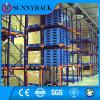 Hochleistungslager-Speicher-vorgewählte Ladeplatten-Racking-Bedingungen