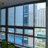 ガラスを薄暗くする電源制御装置のPdlc電子切替可能でスマートなガラス