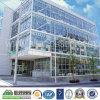 Construção de aço 2015 comercial Prefab para o prédio de escritórios