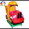 A moeda do carro do balanço opera o passeio do Kiddie do divertimento da máquina de jogo
