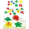 Brinquedos subaquáticos do mundo das crianças