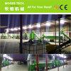 Línea de reciclaje plástica fabricante de China