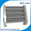 Precio ligero al aire libre del LED, luz de inundación de la L-Dimensión de una variable