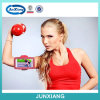 SumsangギャラクシーS8/S8のための腕章の箱をと実行するスポーツ