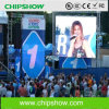 Panneau polychrome d'Afficheur LED de Chipshow P10 grand