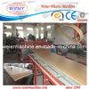 WPC Wood Plastic Plate Production Line (sjsz-92/188)