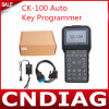 2014 Top-Rated New Arrival Ck-100 Ck100 OBD2 Car Key Programmer V45.02 SBB The Latest Generation Ck100 Key Programmer