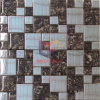 48*48mm Glass Mix Metal Mosaic (CFM881)