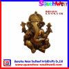 樹脂の宗教ギフト、インドGaneshaの彫像(NW1431J)