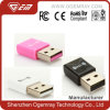 USB Dongle de Rt5370 150Mbps Low Cost Wireless WiFi para Satellite Receivr