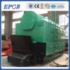 Noix de coco Shell Fired Boiler pour Industry