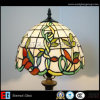 Église Glassdesk Lamp Egst020 (verre de Color) Stained Glass