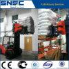Preço lateral novo do caminhão de Forklift de Snsc tri