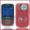 Teléfono celular dual de la tarjeta TV de SIM Q9