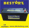 Qualitäts-grosse Größen-LKW-Batterie 150ah 12V N150-Mf