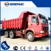 25 톤 Tipper Truck XCMG 375HP Dump Truck