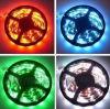 방수 처리하십시오 5050 RGB LED 지구 빛 60 LEDs/M (WS-ST60RGB5050)를