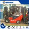 1.5ton China Spitzenmarke Yto mini elektrischer Gabelstapler Cpd15