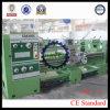 Cq6280cx3000 de Universele Machine van de Draaibank, Horizontale het Draaien van het Bed van het Hiaat Machine