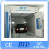 Btd Car Paint Booth High Quality Spray Paint Booth