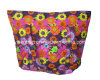 Gesteppte Baumwolle gesteppte Handtasche (YSHB03-003)