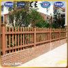 Jardín Fence de WPC con Fsc Certificate