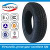 Precio bajo de la buena calidad, neumático de coche, neumático de SUV, polimerización en cadena