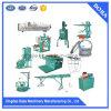 세륨과 ISO9001를 가진 타이어 요점의 반복 기계