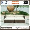 Sofà del rattan/sofà di vimini dell'angolo Sofa/Lounge (SC-B9503)