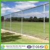 Fácil revestido PVC então galvanizado instalar a cerca da ligação da fenda