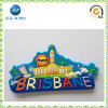 Rubber pvc Fridge Magnet voor Beach Tourism Gifts (JP-FM026)