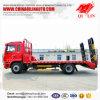 8 Van het Koolstofstaal van de Vlakke plaat ton van de Vrachtwagen van de Container voor de Lading van het Graafwerktuig