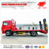 굴착기 Loading&#160를 위한 트럭 8 톤 편평판 콘테이너;