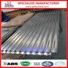 Aluzinc revestiu a folha de alumínio da telhadura do zinco