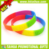 Segmented Color (DSC05219)の昇進Gift Silicone Bracelets